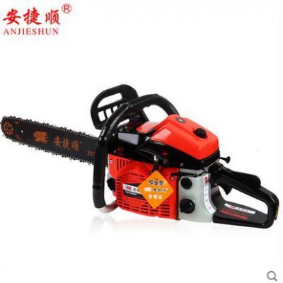 安捷顺(ANJIESHUN)20寸汽油锯伐木锯大功率油锯汽油电锯链条链锯树机 汽油锯+1根进口链条