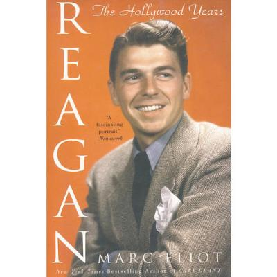 REAGAN(ISBN=9780307405135) 英文原版