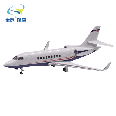 達索獵鷹2000LXS公務機全意航空出租銷售 商務機 私人飛機銷售租賃 公務機包機 載人真機出租旅游