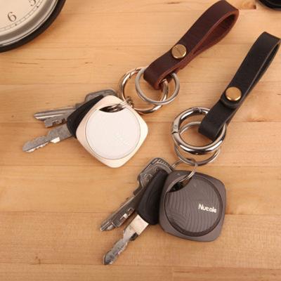 極控者(TiMER)NUT新款Nutale Focus F9防丟神器 手機鑰匙藍牙防丟器 Key Finder