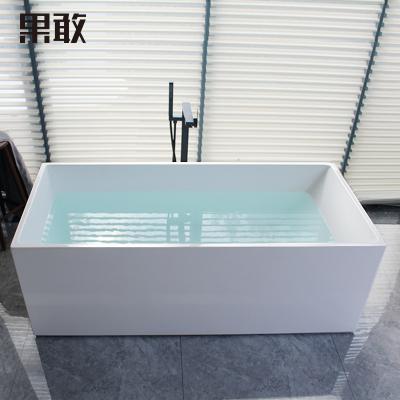 果敢亞克力浴缸無縫一體成型浴缸051 1.1/1.2/1.3/1.4...