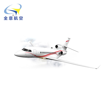 達索獵鷹7X公務機全意航空出租銷售 商務機 私人飛機租賃 公務機包機 載人真機出租旅游