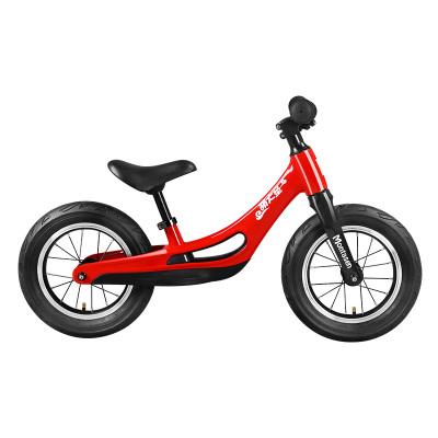 萌大圣设计儿童平衡车滑步车1-3-6岁滑行车儿童无脚踏自行车初学小辣椒