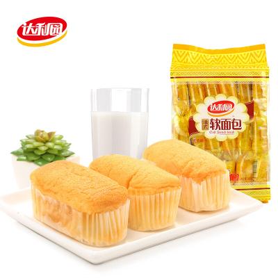 达利园 法式软面包(香奶味) 360g