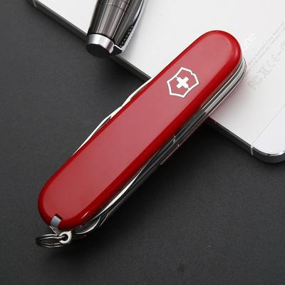 维氏 Victorinox 瑞士军刀 91MM系列 农场主 原装正版 1.4713