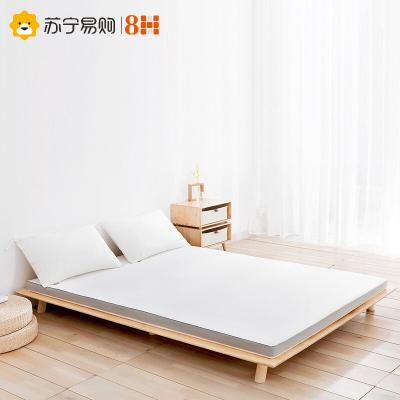 8H床墊 慢回彈記憶棉床墊單雙人宿舍學生榻榻米咖啡紗外套四季床褥子