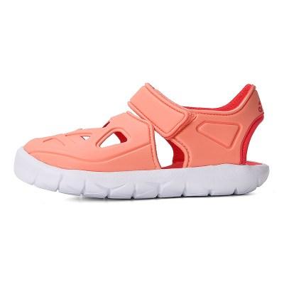 阿迪達斯兒童童鞋(adidas kids) 夏季FortaSwim 2 C 女小童涼鞋 DB2533