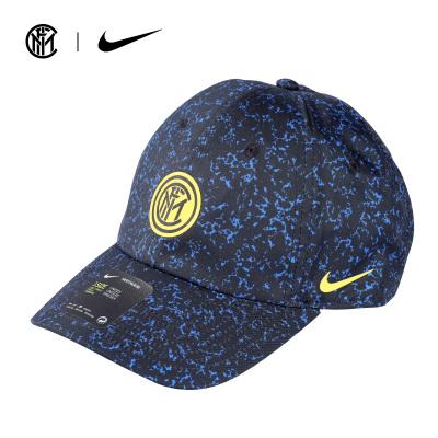 NIKE耐克國際米蘭20-21賽季運動帽CW6923-010