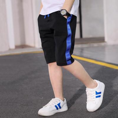 胖童夏装短裤男童加肥加大中大童夏季宽松大码胖男孩休闲运动裤子
