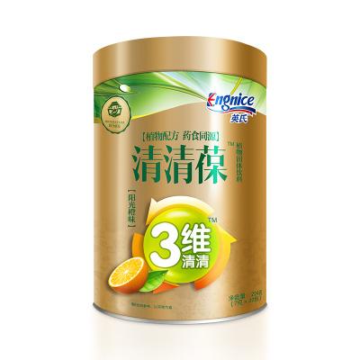 英氏(Engnice)金裝3維清清葆 (陽光橙味) 寶寶奶伴侶 兒童 清清寶 飲料 7g*32包