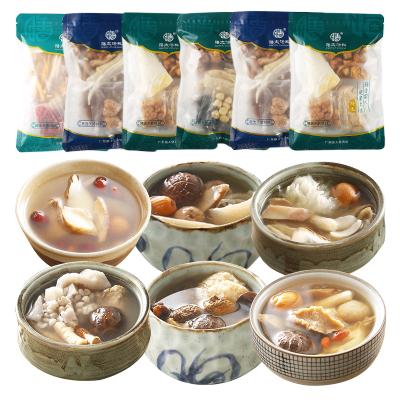 膳太 兒童成長煲湯料包 廣東老火湯煲湯材料藥膳燉湯燉品 滋補養生腦 K012