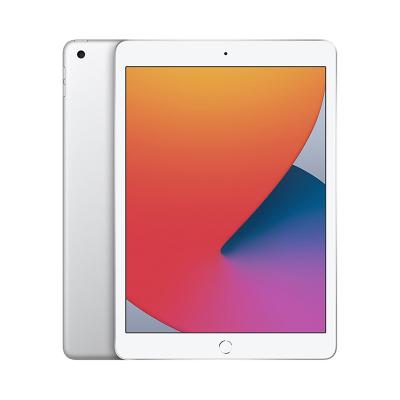 2020新款 iPad 10.2英寸 128G Wifi版 平板電腦 銀色
