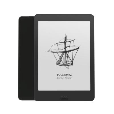 【官方正品】BOOX Nova2 7.8英寸電子閱讀器 超智能墨水平板 手寫PDF電子紙商務記事本