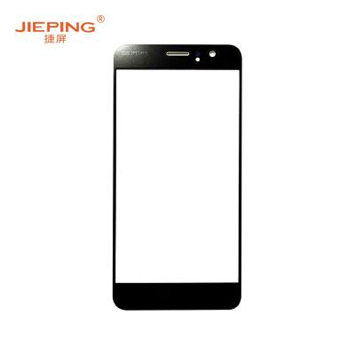 捷屏(JIEPING)適用于華為mate10蓋板 手機外屏維修更換 黑色(含稅)