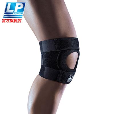 LP788CA菱格多孔單片運動用可調式護膝