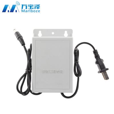 汐巖安防配件:室外無線攝像頭電源12V2A防雨變壓器電源適配器