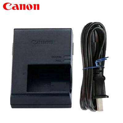 佳能(Canon)原裝LC-E17C充電器適用于佳能單反EOS 760D/750D微單M3 對應LP-E17電池機身附件