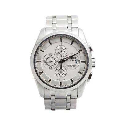 【二手95新】天梭TISSOT經典系列T035.627.11.031.00男表自動機械奢侈品鐘手表腕表