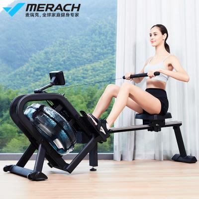 麥瑞克何賽同款劃船機家用劃船器紙牌屋運動健身器材MR-908