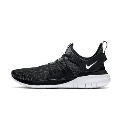 耐克(NIKE)2019年 男子低帮跑步鞋透气减震 NIKE FLEX CONTACT 3 AQ7484-004