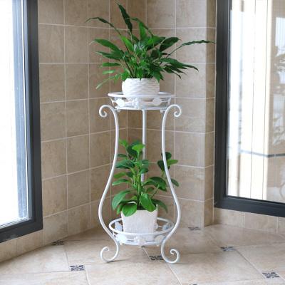 花架子多層室內特價 省空間鐵藝客廳陽臺落地式植物架綠蘿花盆架