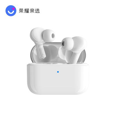 榮耀親選Earbuds X1藍牙耳機 真無線運動入耳式耳塞 通話降噪超長待機續航適用華為蘋果小米安卓迷你便攜
