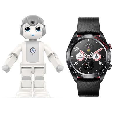 【加赠套餐】优必选悟空机器人+荣耀手表熔岩黑