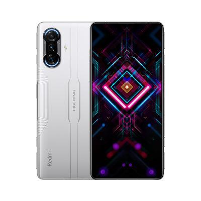 小米 (MI)Redmi K40游戏增强版 8+256GB 光刃 高游戏性能认证 天玑1200处理器 5G智能电竞手机 小米安卓大屏手机游戏手机2099元