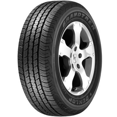 邓禄普汽车轮胎 GRANDTREK AT20 265/65R17 112S Dunlop