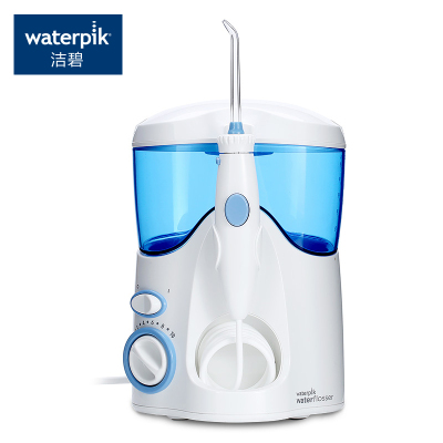 洁碧(Waterpik)WP-100EC 超效型水牙线/冲牙器/洗牙器
