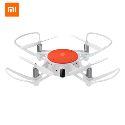 小米(MI)米兔遥控小飞机 无人机 精准悬停 手机APP遥控 720P高清航拍 360°空中翻滚
