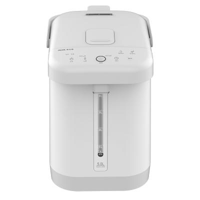 AUX/奥克斯电热水瓶家用全自动调温保温一体大容量开水壶智能HX-K5001