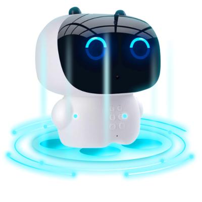 童之声(tongzhisheng)智能机器人语音对话互动玩具儿童小男女孩教育玩具