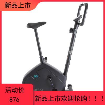 迪卡侬 动感单车家用健身自行车室内静音健身器械健身车FICQ