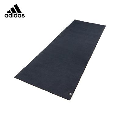adidas阿迪达斯瑜伽垫初学者地垫男女士家用健身防滑稳固天然橡胶瑜珈垫环保无味