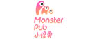小怪兽(Monster Pub)